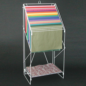 Tissue Dispenser Rack Tr 24 Firefly Solutions