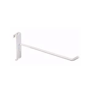 Grid hook 10 inch white