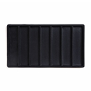 Black Flocked Bracelet Tray Liner Category