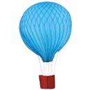 Honeycomb Hot Air Balloon Paper Decoration