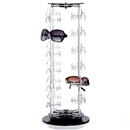 Acrylic eyewear display