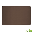Anti-Fatigue Mat 24x36 Brown Category
