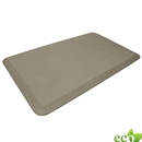 Anti-Fatigue Mat 20x32 Taupe