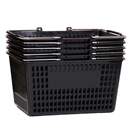 Shopping Basket Set of 5