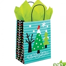 Birdie Paper Shopping Bag