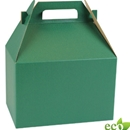 Gable Box Forest Green 9""