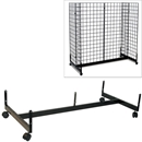 Grid gondola base black