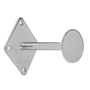 Fitting room hook 6 inch