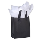 8x4x10 Black frost shopper