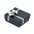 Bow Tie Gift Box for Earrings