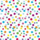 ditty dots celebration gift wrap