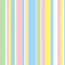 baby stripes baby gift wrap