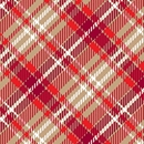 Just Plaid/Kraft Gift Wrap Category