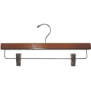 Pant/Skirt hanger Walnut