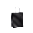 Polka Dot Pleasure Gift Bags 8x4.75x10.5