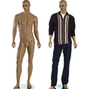 Ethnic mannequin male MM-1E
