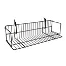 Multi wire grid shelf
