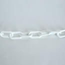 White Plastic Chain