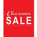 22x28 Clearance Sale Poster