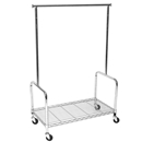 Small rolling rack