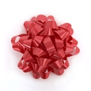 Red cluster bow