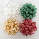 Cluster bow christmas assortment