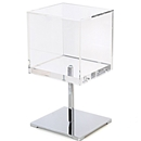Square Acrylic Countertop Display