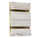 Weathered Barnwood Slatwall