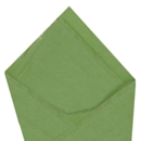 Tapestry green tissue