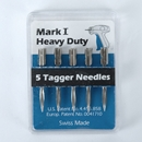 Jon Barry heavy duty needles