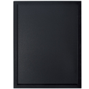 "Securit® Woody Chalkboard 15-3/4"" W x 23-5/8"" H"