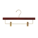 Walnut Wood Pant Hanger 14""