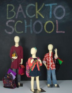 Back-to-school trends from the National Retail Federation