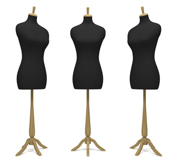 Customizing neck blocks for varied ensembles