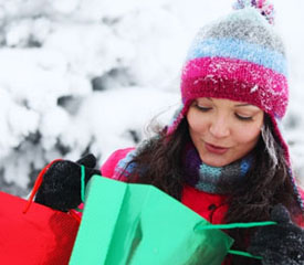 Calm between the storms: cleaning up after Black Friday and prepping for Christmas