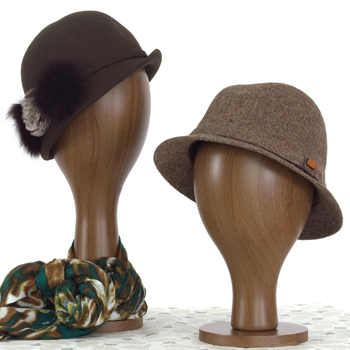 Celebrate National Hat Day 2015
