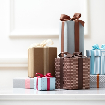 Is it already time to think about the holiday shopping season?