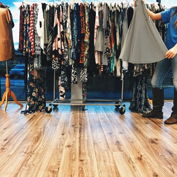 Display and design tips for specialty boutiques