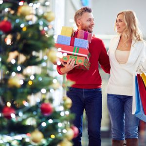 Does your store need a new look for Christmas?