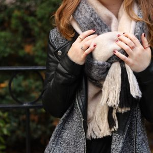 Top winter fashion trends and how best to display them