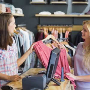 Customer Engagement Boosts Retail Sales [Infographic]