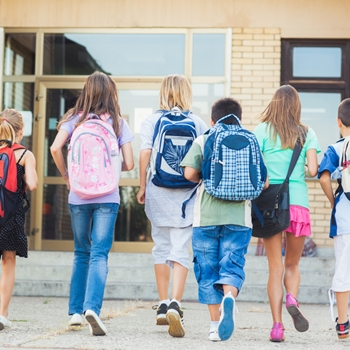5 back-to-school fashion trends and how to display them