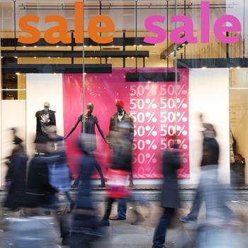 3 retail window display ideas for Q1 2018
