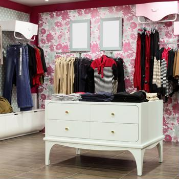 A new year, a new look for your retail store