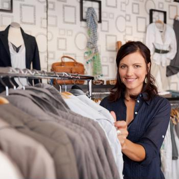 Does your shop leverage analytics data?