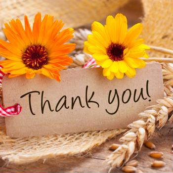 """4 ways retailers can say """"Thank You"""" to the community"""