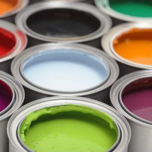 How to paint your next window display