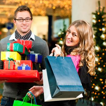 Last-minute retail display tips for the Christmas crunch