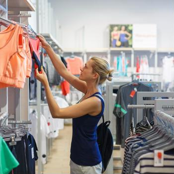 New Year's resolutions: Organizing your store