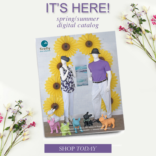 It's Here! Shop the 2019 spring/summer catalog